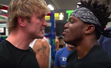 ksi logan paul boxing match  happen