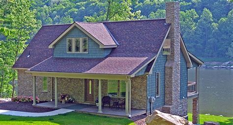 bungalow cottage craftsman farmhouse house plan