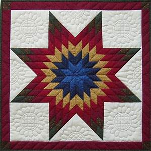 lone pattern kit by 39 s of greenfield pieced