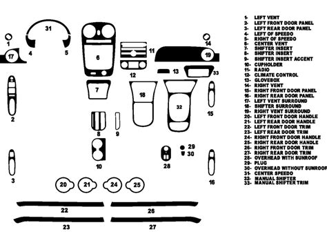 2007 Hhr Fuse Box Location by Hhr Panel Ss 2011 Engine Diagram And Wiring Diagram