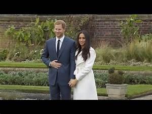 "Royal wedding security poses ""massive headache"" - YouTube"