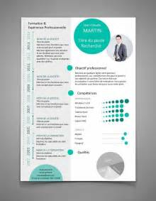 Original Resume Format by 25 Best Ideas About Exemple De Cv Word On