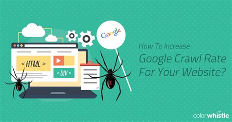 How Increase Google Crawl Rate For Your Website
