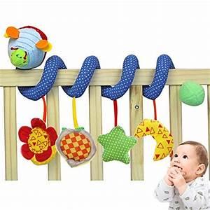 Activity Spielzeug Baby : zeagoo baby activity spirale spielzeug test 2020 ~ A.2002-acura-tl-radio.info Haus und Dekorationen