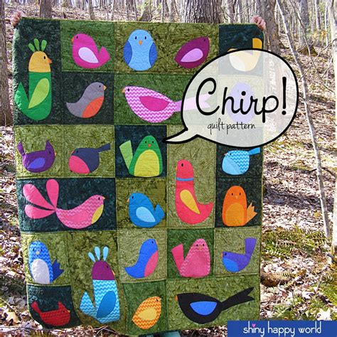tree of paradise quilt template pattern this new quilt pattern is for the birds shiny happy