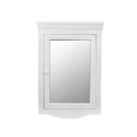 Bathroom Medicine Cabinets White by White Bathroom Wall Mount Medicine Cabinet Mirrored Door
