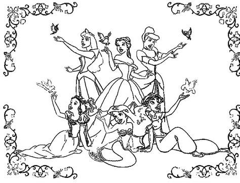 Download All Disney Princesses