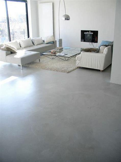 interieur en beton decoratif nos conseils