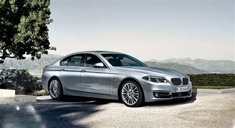 2013 Bmw 5-series Review, Price, Specs