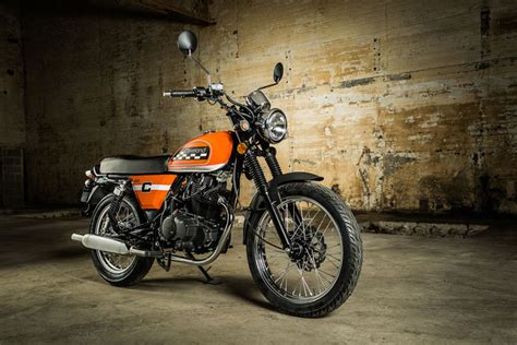 Cleveland Cyclewerks Ace 2019 by 2017 Cleveland Cyclewerks Ace Standard Review