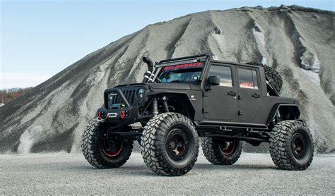 diesel brothers eco jeep rattletrap jeep a custom 5 9l 12v twin turbo cummins