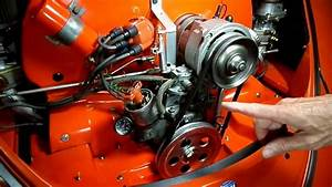 Valve Adjustment Vw Air Cooled Engine
