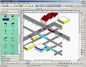 City Layout  City Layout Software  City Layout Diagram