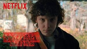 Stranger Things 2 Final Trailer HD Netflix YouTube