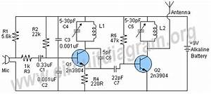 long range fm transmitter circuit circuit diagram With led light simple circuit diagram fully stocked led lighting store