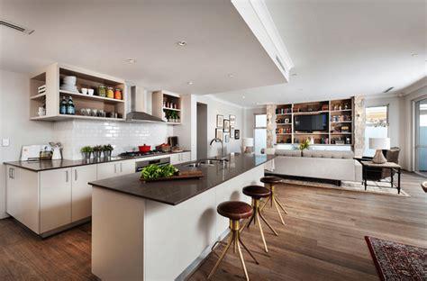 bar pour separer cuisine salon comment separer une cuisine ouverte sur salon bar pour
