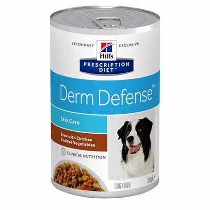 Derm Defense Stew Chicken Canine Vegetable Prescription
