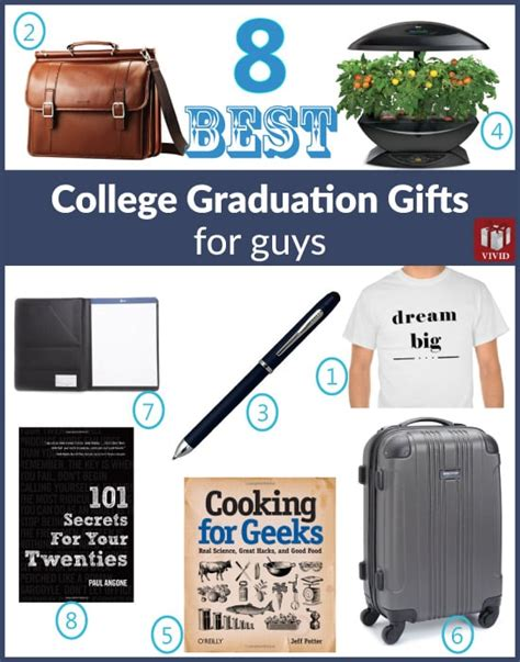 8 Best College Graduation Gift Ideas For Him  Vivid's. Masquerade Ball Invitations Free Template. Cute Graduation Dresses For 6th Grade. Make Your Own Pregnancy Announcements. Best Journalism Graduate Schools. Free Wedding Plan Template. Blank Weekly Lesson Plan Template. Weight Loss Tracker Template. Photo Gallery Wall Template