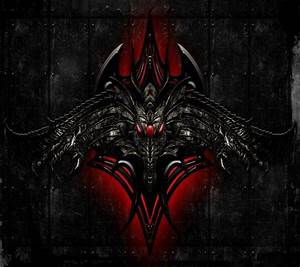 Download Black Devil wallpapers to your cell phone - black ...