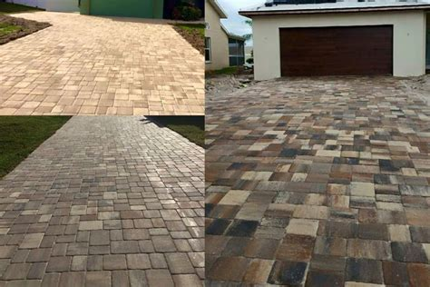 patio pavers sarasota driveway pavers 28 images brick