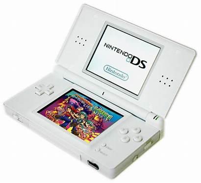 Console Nintendo Handheld Ds Blogs History
