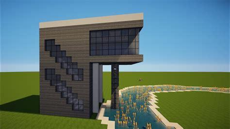 Modernes Haus Minecraft Jannis Gerzen by Minecraft Modernes Haus Bauen Tutorial Haus 115