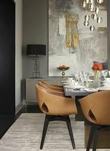Esszimmerstühle Modernes Design : 40 moderne esszimmerst hle die dem raum ein cooles aussehen verleihen ~ Eleganceandgraceweddings.com Haus und Dekorationen