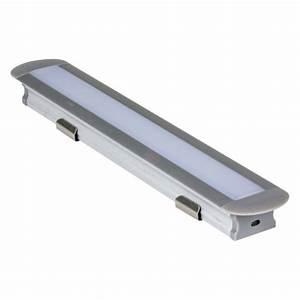 Led Strip Profil : led aluprofil aluminum profile rail aluminium strip stripe rooflight ebay ~ Buech-reservation.com Haus und Dekorationen