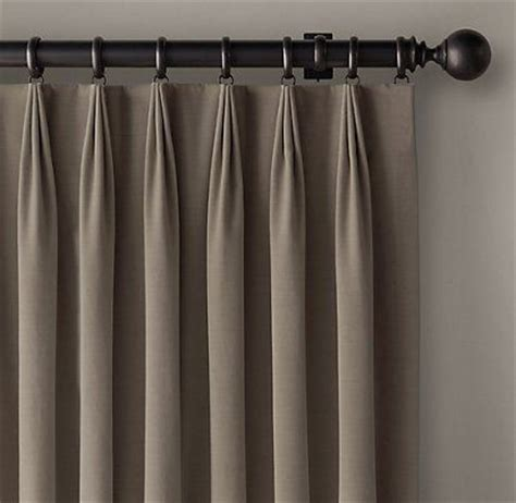 17 best ideas about drapery styles on types of
