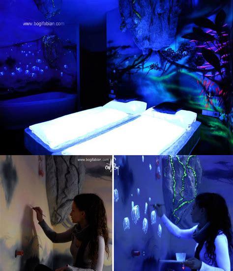 faire sa chambre faire sa chambre en 3d 3 d233coration fluorescente
