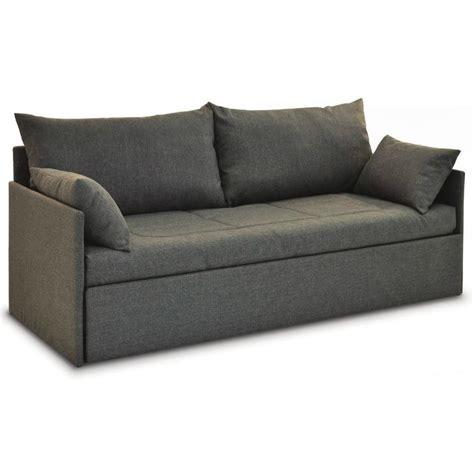 but canapé lit canapé convertible au meilleur prix doubli canapé