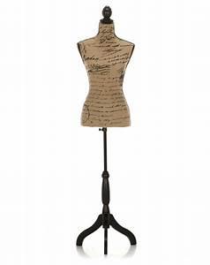 Buste Porte Vetement : mannequin buste porte v tements s rigraphi de 168 cm ~ Teatrodelosmanantiales.com Idées de Décoration