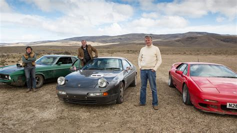 Top Gear Special by Top Gear Patagonia Special On Demand