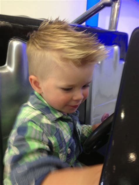 6 Year Boy Hairstyles by Boy Hair Boy Hair Cuts And Hair On