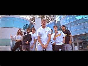 Team Jake Paul Feat Bro Its 10 Everyday