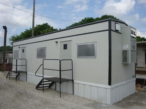 Office Space Trailer by Mobile Office Trailers Pac