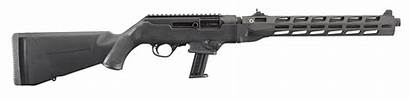 Ruger Carbine Pc Magpul 9mm Synthetic Fixed