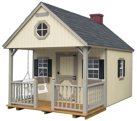 kloter farms sheds gazebos playscapes dining bedroom 1000 images about sooo playhouse ideas from tiny