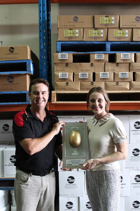 cuisine co local manufacturer receives rspca award for being a