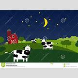 Cartoon Farm Scene | 1300 x 957 jpeg 98kB