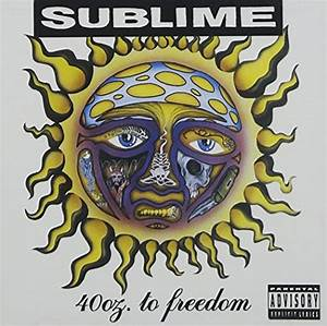 Sublime — Songs, Albums and Pictures — Last.fm