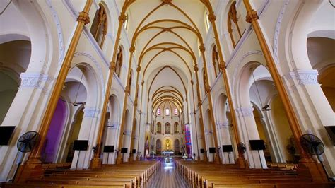 kathedrale notre dame  ho chi minh stadt expediade