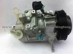 2006 Cadillac Dts Air Pump Location