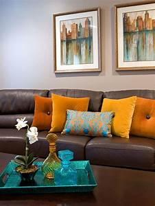 Braunes Sofa Welche Wandfarbe : licht braun leder sofa deko ideen in 2019 brown home ~ Watch28wear.com Haus und Dekorationen