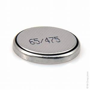 Pile Bouton Cr2032 : pile bouton lithium blister cr2032 3v 225mah pbl9511 ~ Melissatoandfro.com Idées de Décoration