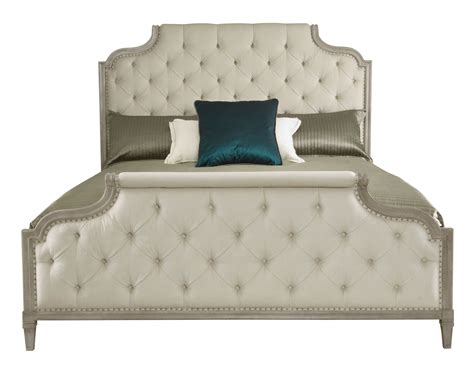 King Upholstery by Upholstered Bed Bernhardt