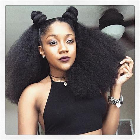 44 best Bantu Knots images on Pinterest   Protective