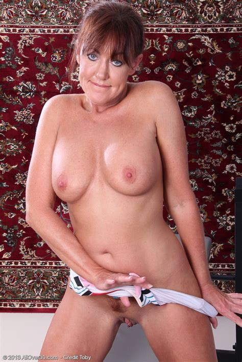 Not The Usual Workout With Redhead Milf Shauna Milf Fox