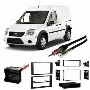 Fits Ford Transit Connect 2012 Multi