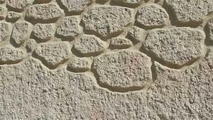 Comment Faire Enduit Imitation Pierre : enduit d coratif fausse pierre par facade decoration ~ Melissatoandfro.com Idées de Décoration